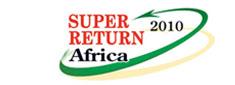 SuperReturn Africa 2010