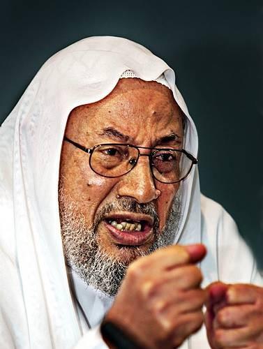 youssef qaradawi