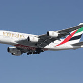 Emirates's A380 Makes World's Longest Flight to LAX