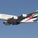 Air Travel Booming in Middle East