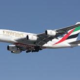 Emirates's A380 Makes World's Longest Flight to LAX